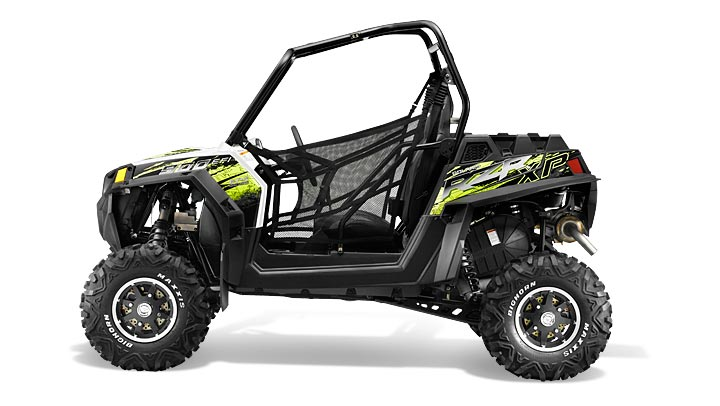 2013 Polaris RZR 900 XP http://www.autoevolution.com/news-g-image/2013-polaris-rzr-xp-900-ready-for-insane-off-road-racing-photo-gallery/118619.html