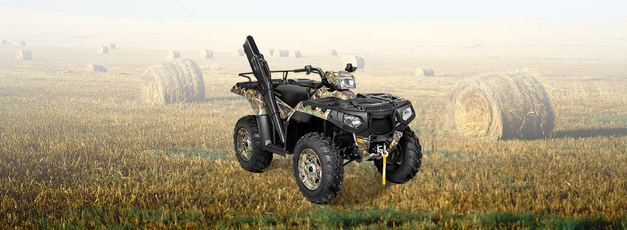 2013 Polaris Sportsman Xp 850 H O The No Compromise Off