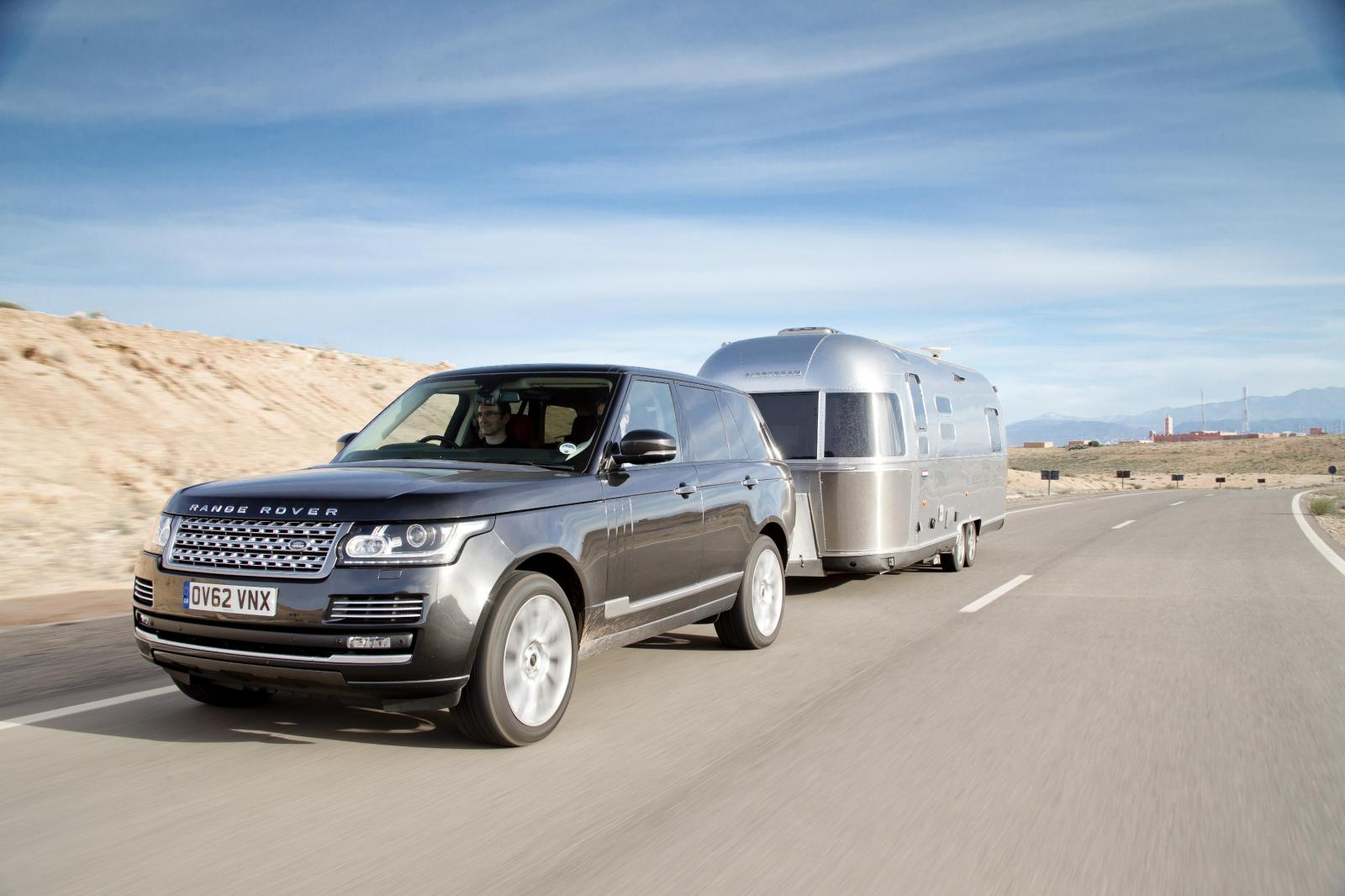 Vehicle To Tow Airstream Trailer   Autos Post