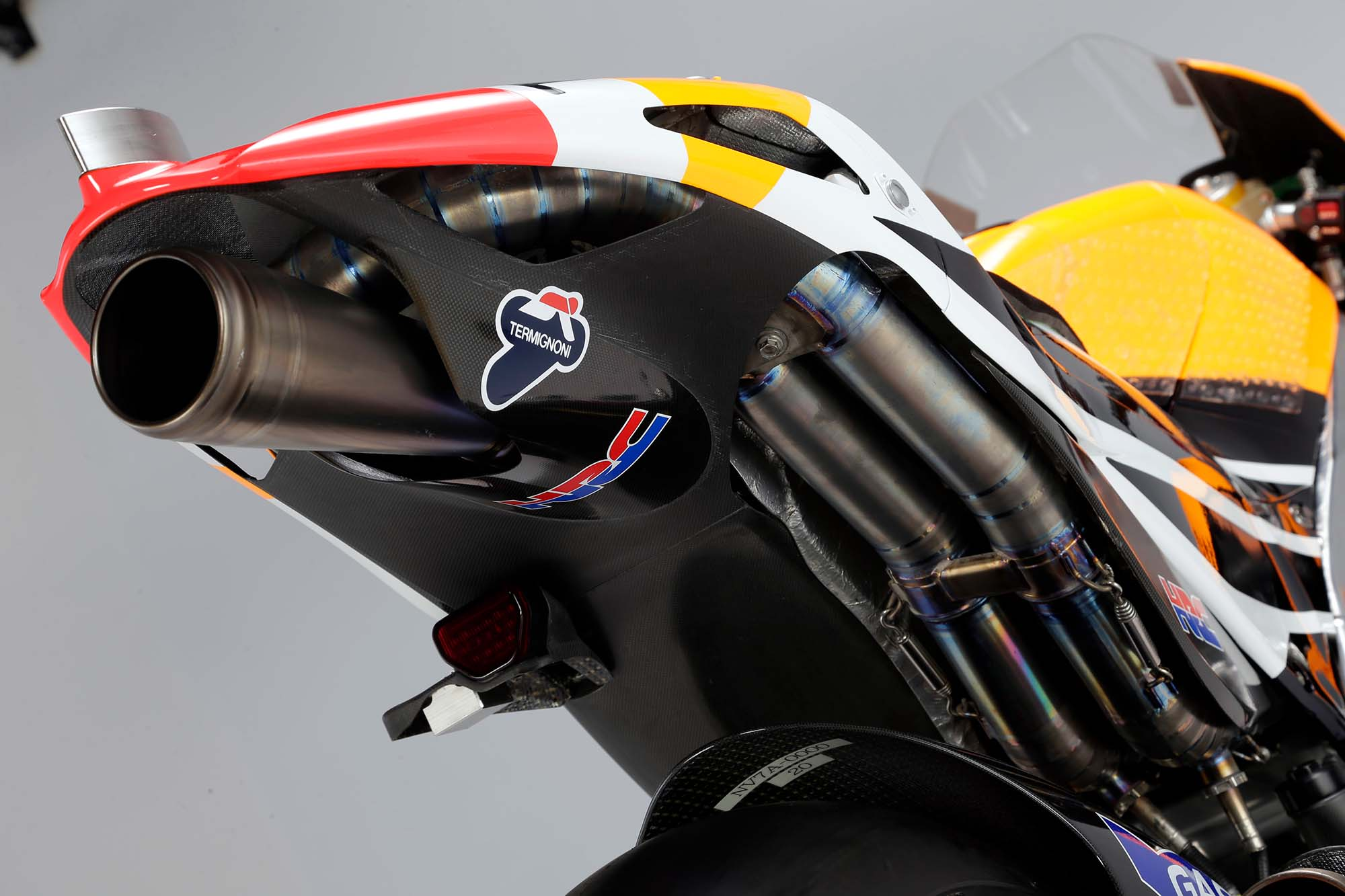 2013 Repsol Honda New Pics and Summary Spec Sheet - autoevolution