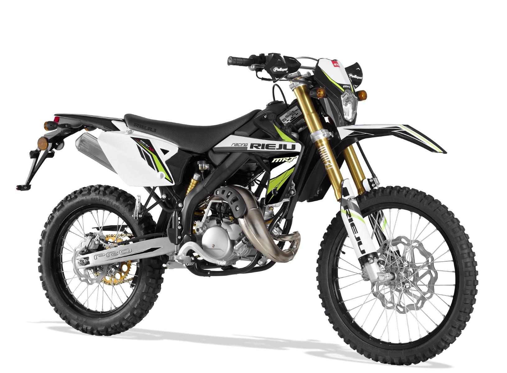 2013 rieju mrt 50 pro the diminutive motocross machine autoevolution