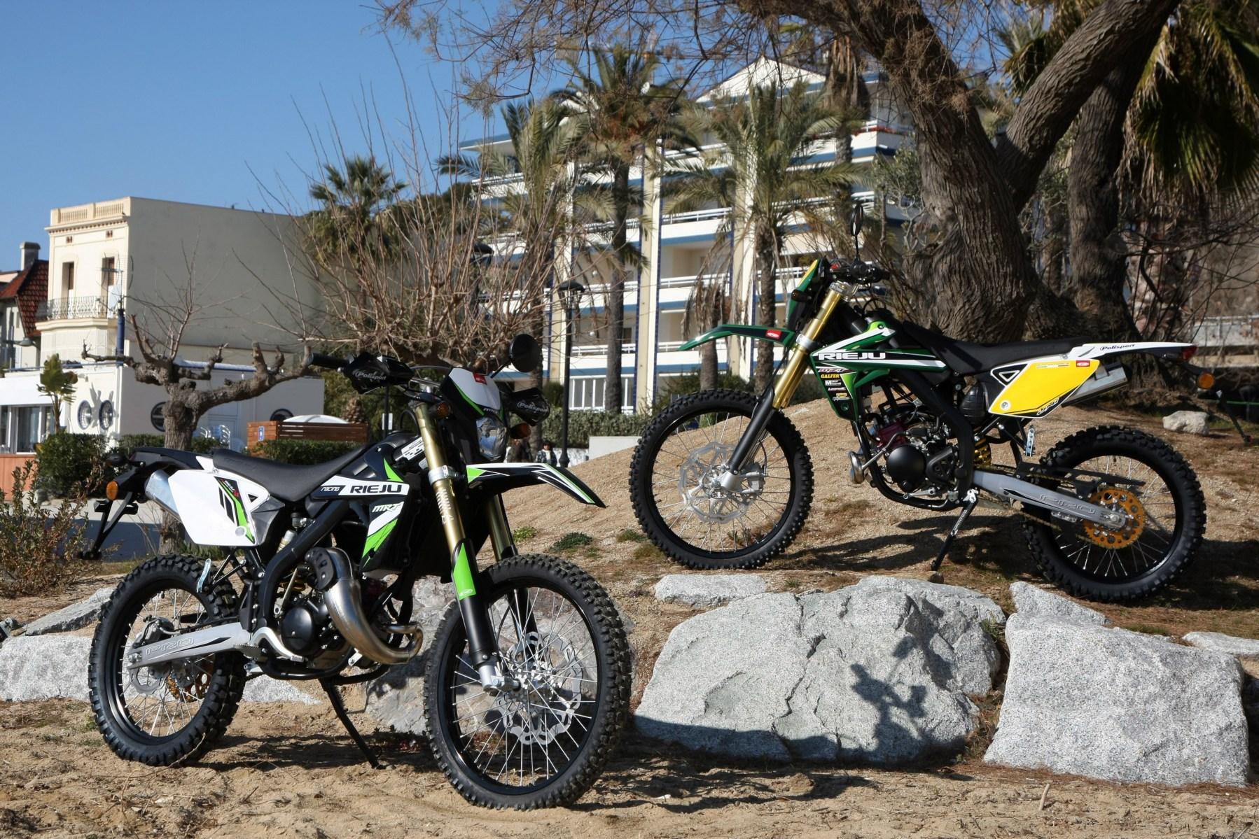 2013 rieju mrt 50 pro the diminutive motocross machine. Black Bedroom Furniture Sets. Home Design Ideas