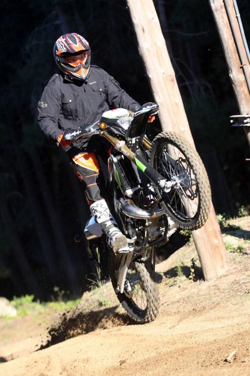 2013 Rieju Mrt 50 Pro The Diminutive Motocross Machine