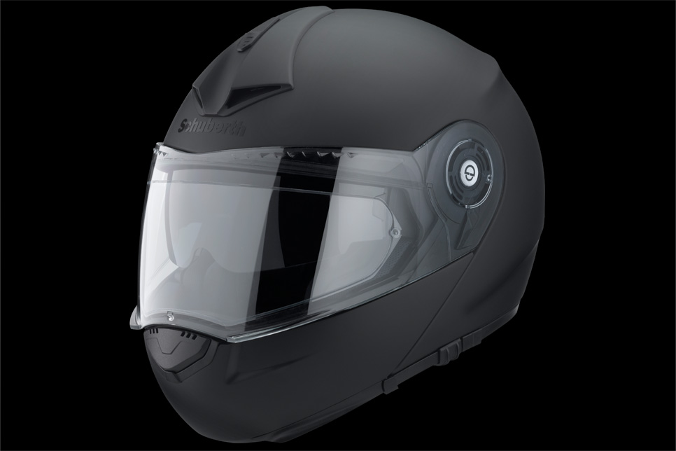 2013 schuberth c3 pro advanced flip up helmet autoevolution. Black Bedroom Furniture Sets. Home Design Ideas