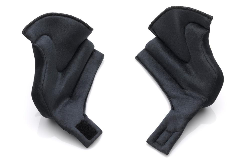 2013 schuberth c3 pro advanced flip up helmet autoevolution. Black Bedroom Furniture Sets. Home Design Ideas