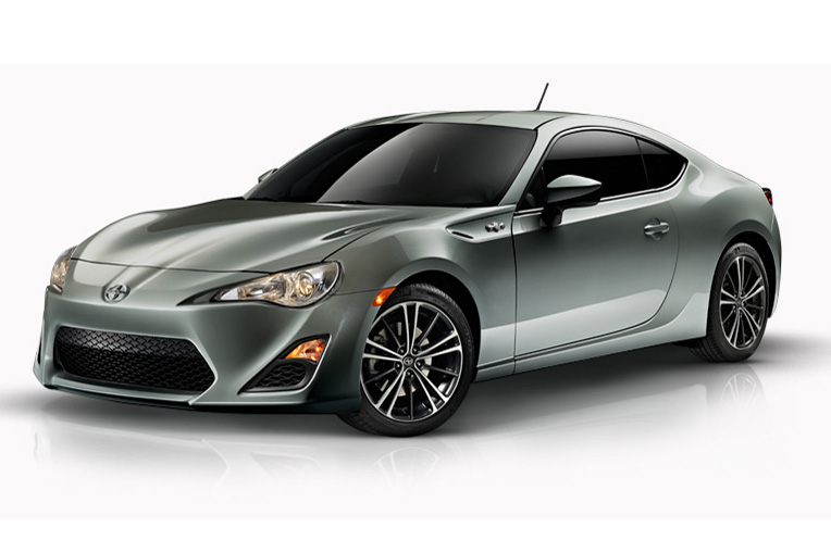 2013 scion fr s makes unveiled autoevolution. Black Bedroom Furniture Sets. Home Design Ideas