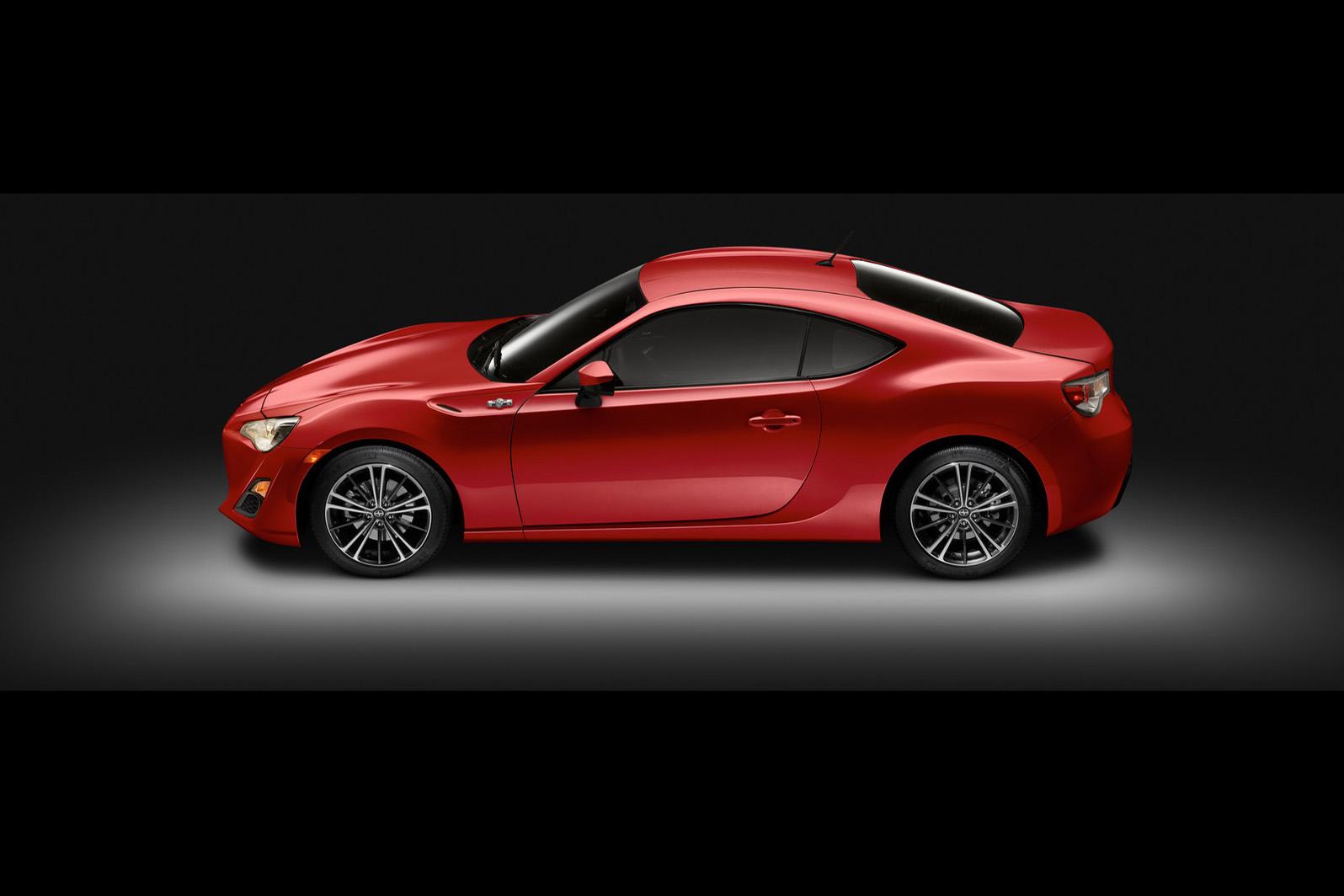 2013 Scion Fr S Makes Unveiled Autoevolution