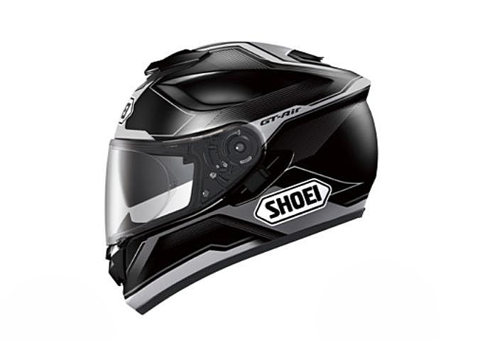 Shoei RF1200 Helmet Review at RevZillacom  YouTube
