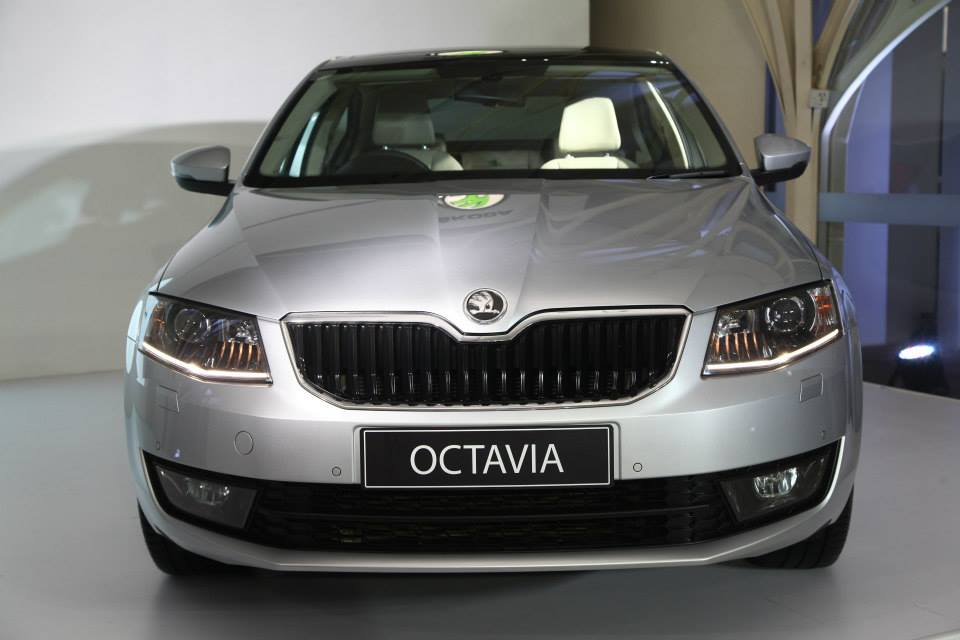 Skoda Octavia Wins Tow Car Of The Year 2013 Autoevolution