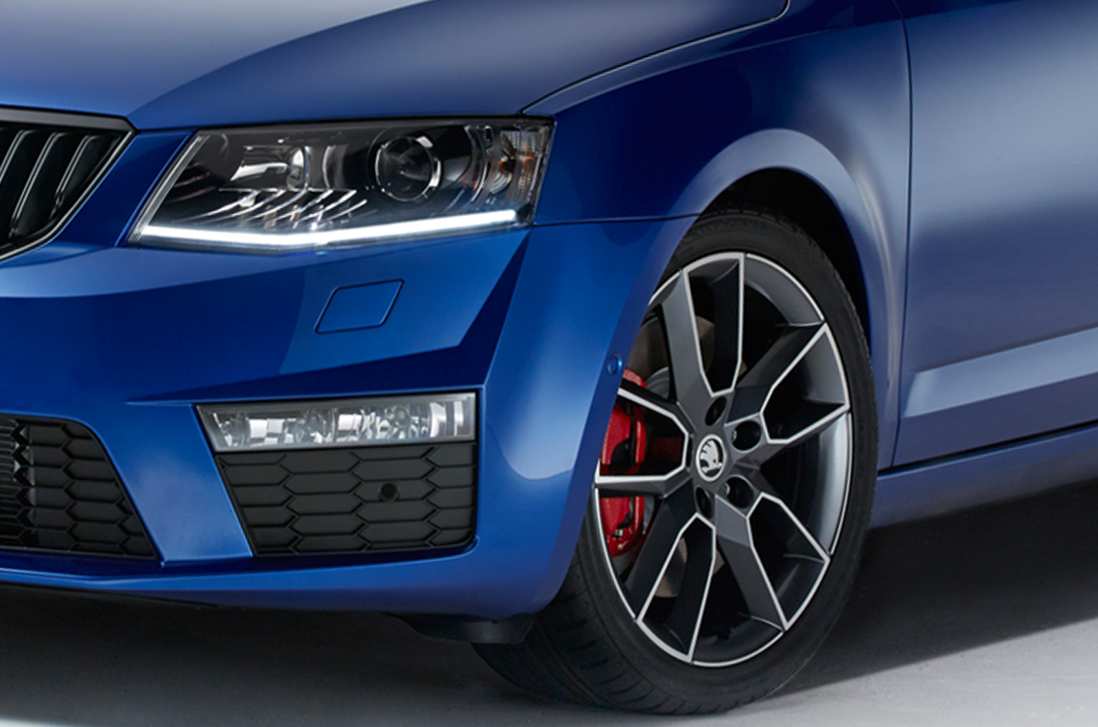 2013 skoda octavia rs unveiled autoevolution. Black Bedroom Furniture Sets. Home Design Ideas