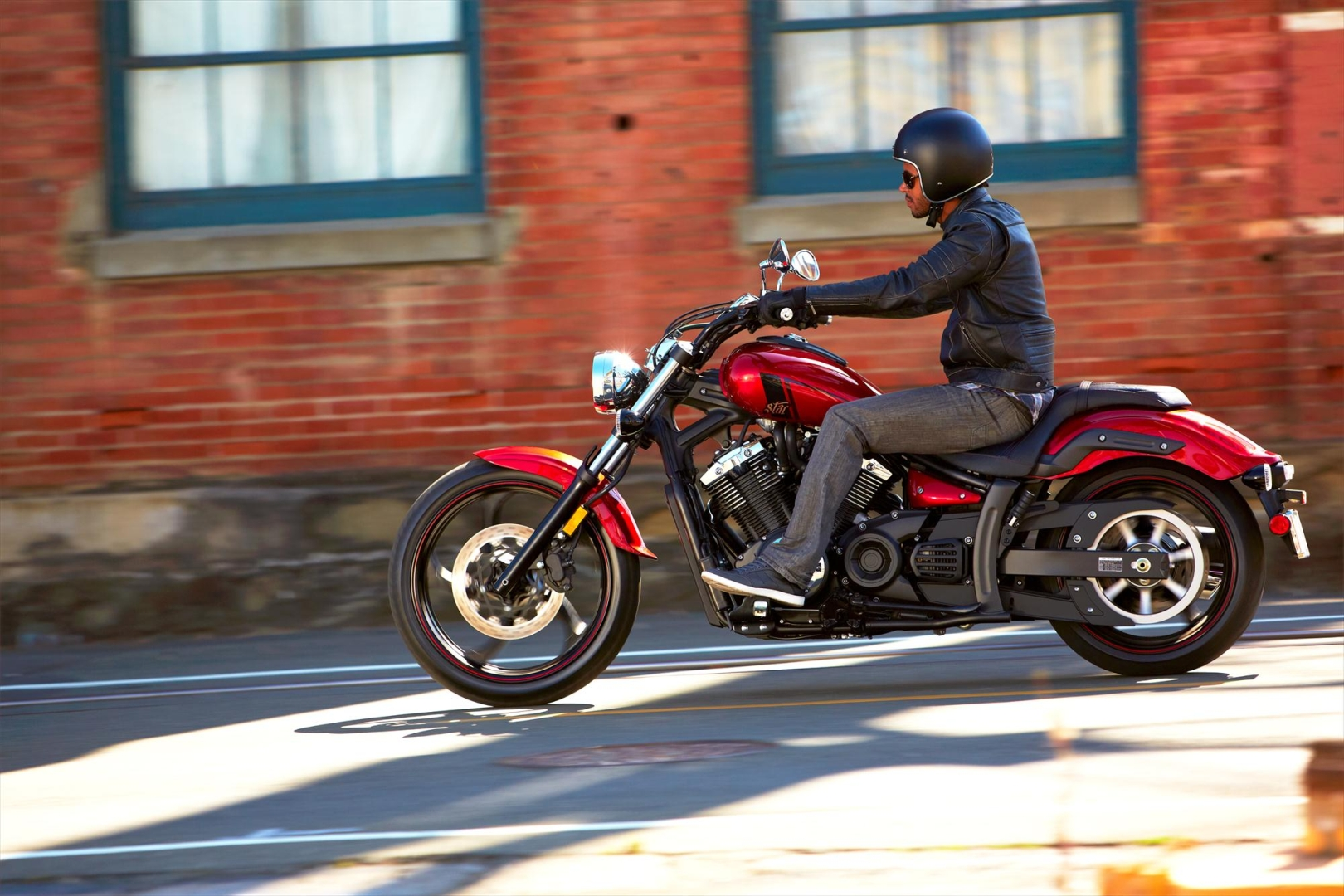 2013 Star Stryker Could Take on the Night Rod - autoevolution