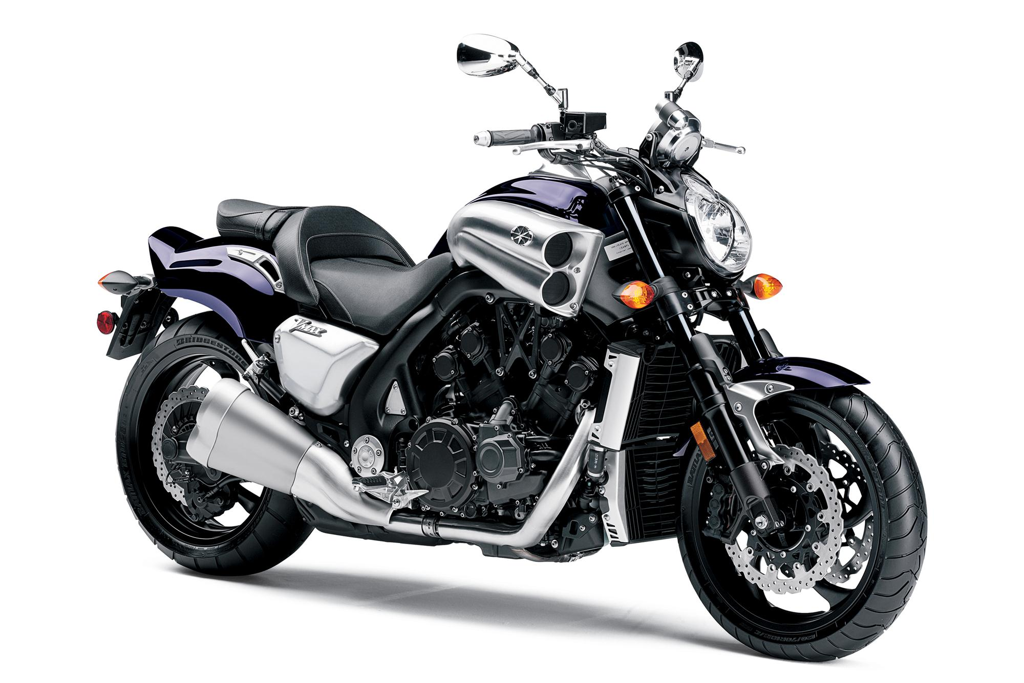 2013 Star Vmax The Merciless Power Cruiser Autoevolution