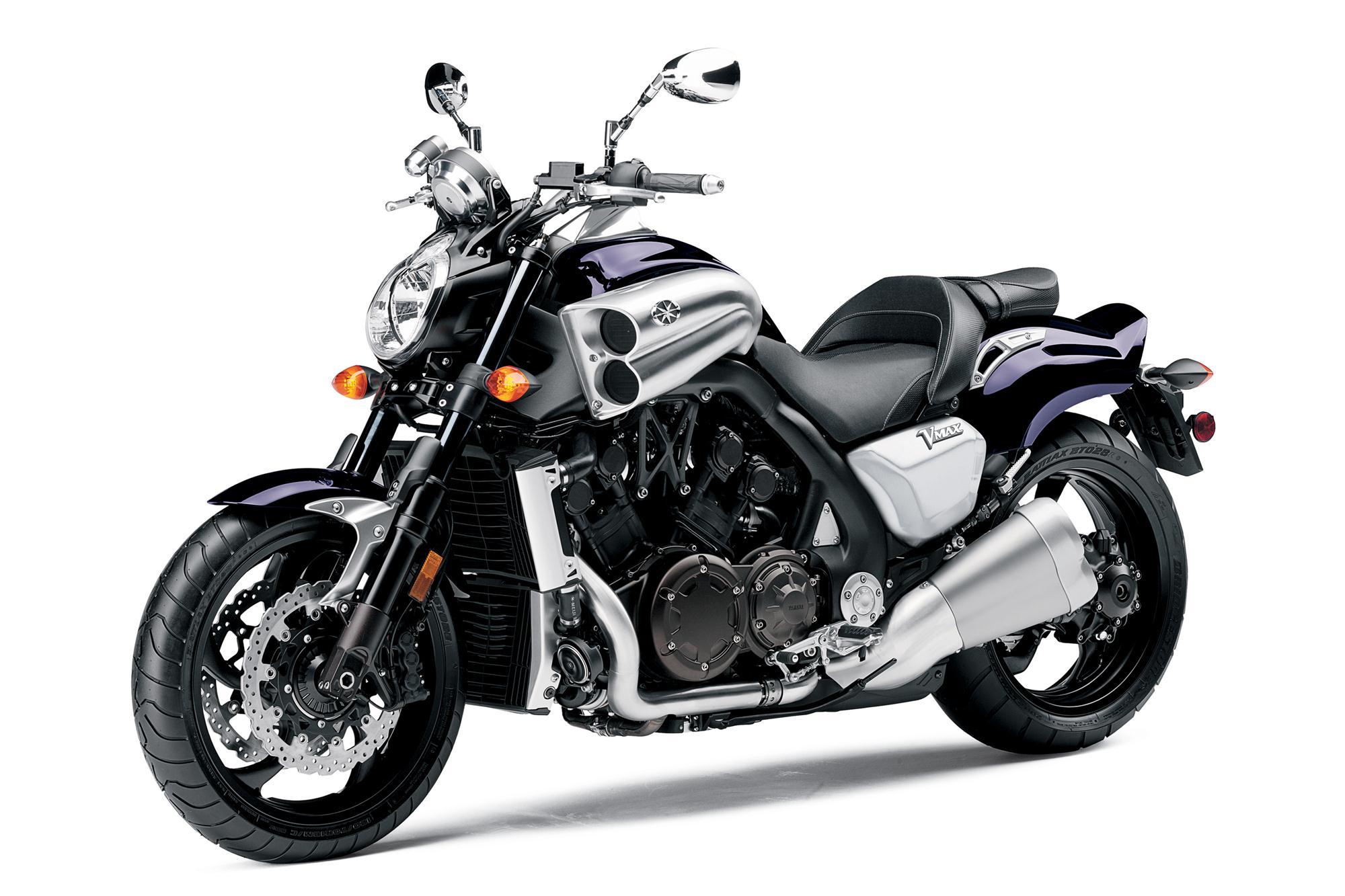 New Yamaha Vmax Price