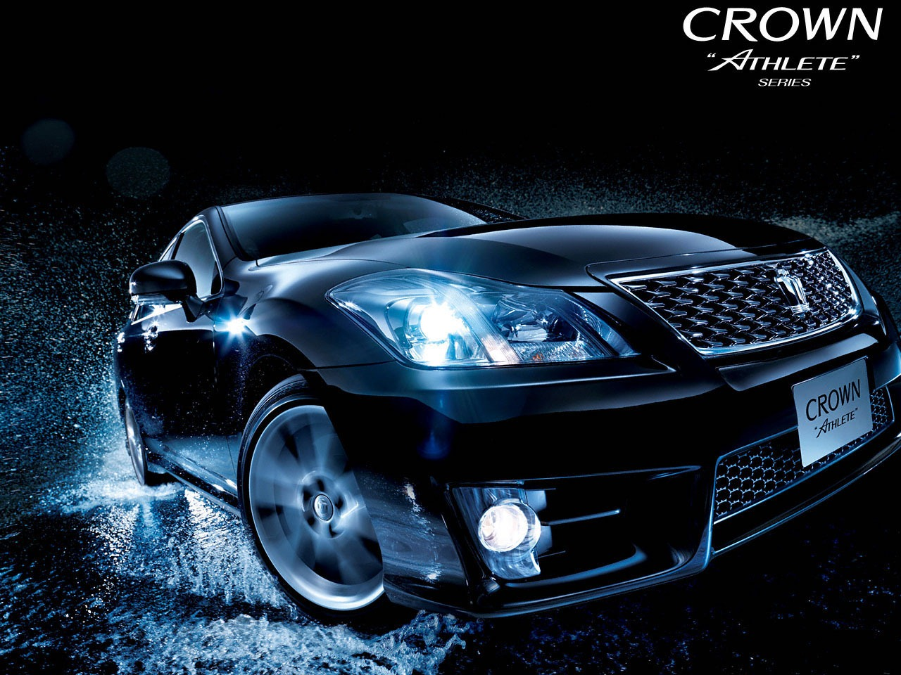 New Wave Auto >> 2013 Toyota Crown Royal and Athlete Revealed - autoevolution