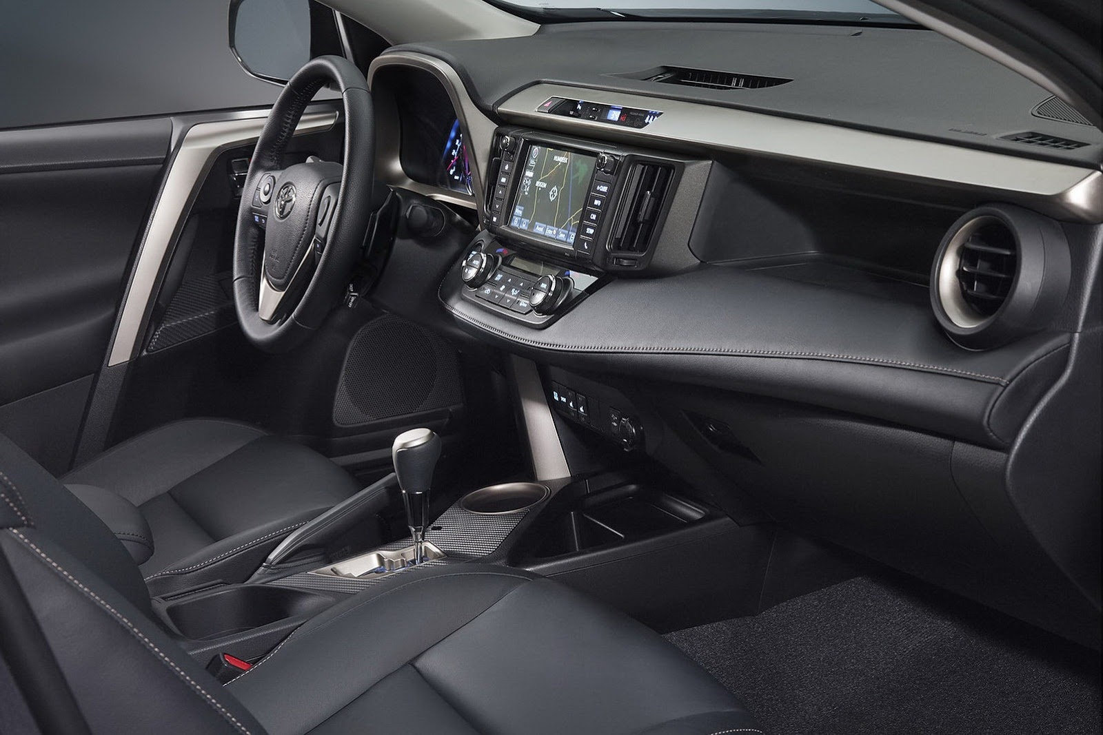 2013 Toyota Rav4 On Sale Date And Pricing Announced