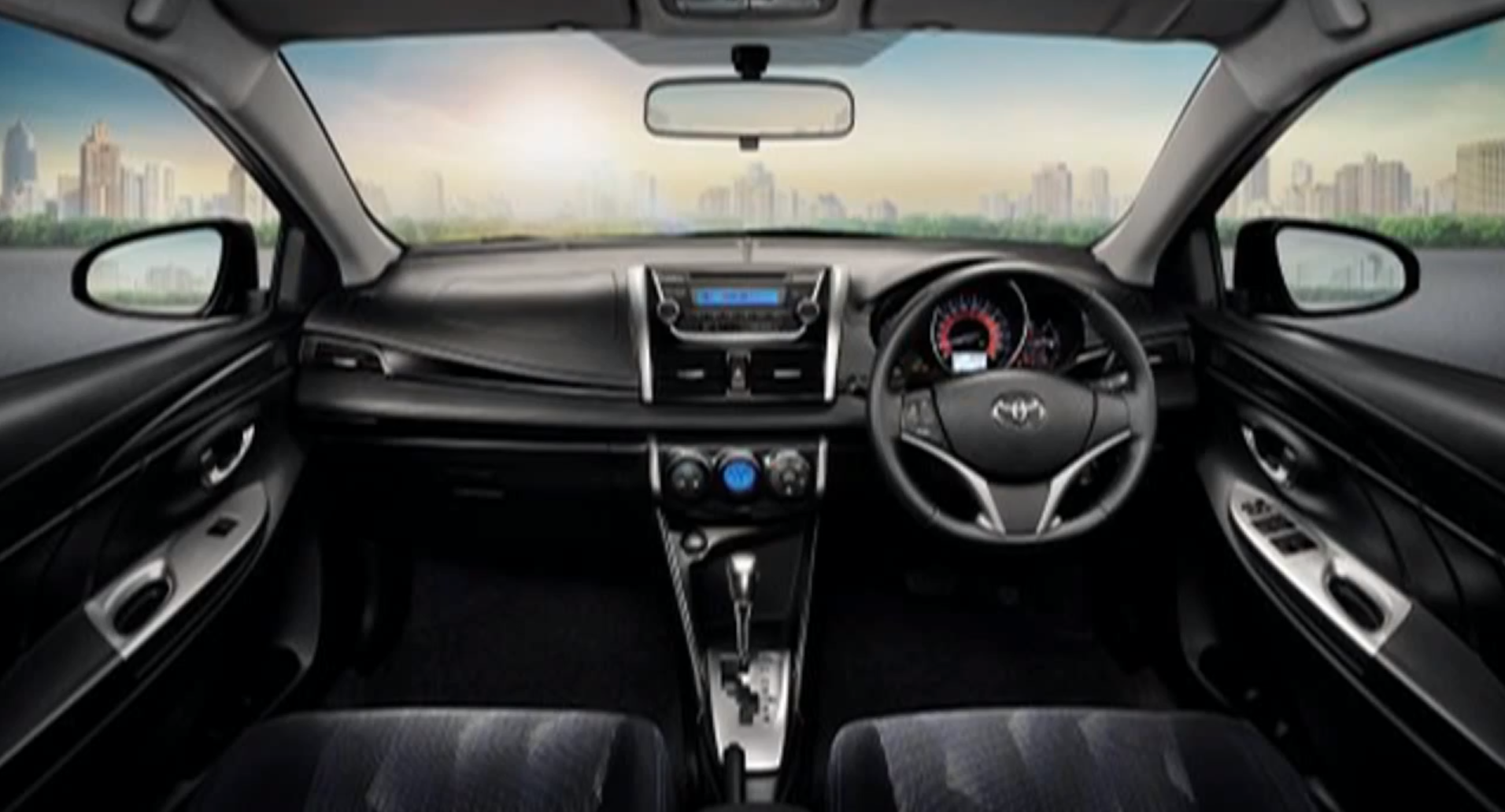 2013 Toyota Vios Officially Unveiled in Thailand [Video] [Photo