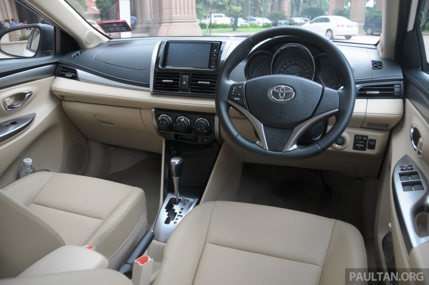 Toyota Corolla Altis Tested By Paultan Autoevolution
