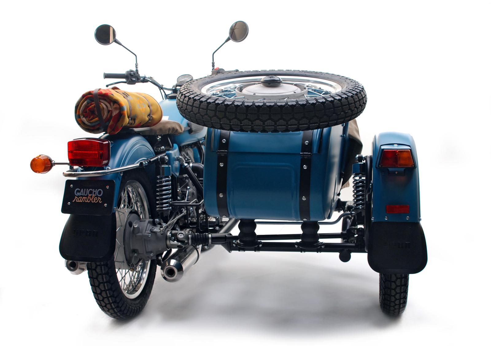 2013 Ural Gaucho Rambler Limited Edition Price Annouced Only 50 Wiring Diagram