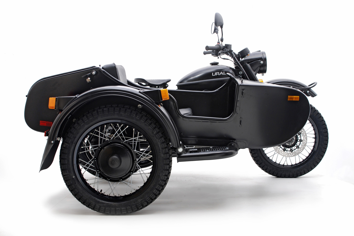 2013 Ural T Sweet Retro Melancholy Autoevolution