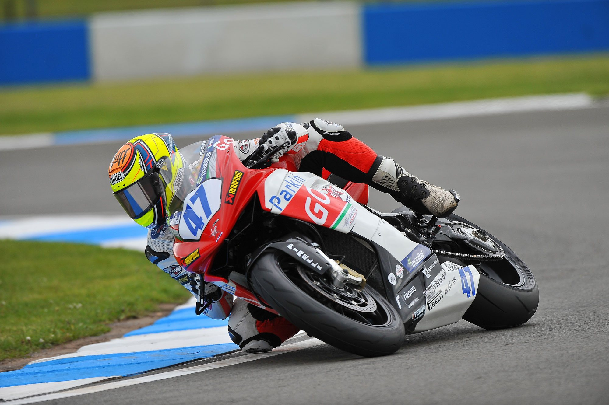 2013 world supersport: mv agusta back on the podium after 37 years