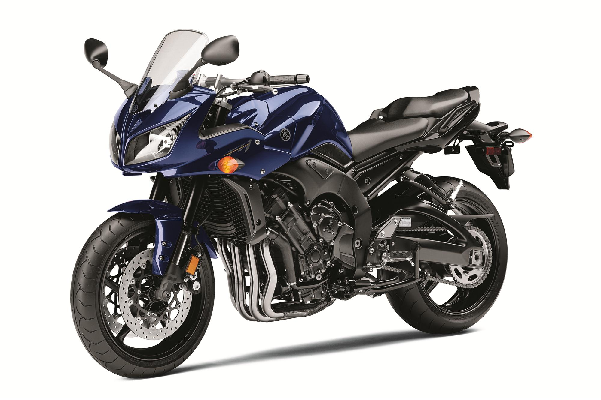 Best Battery For Yamaha Fz