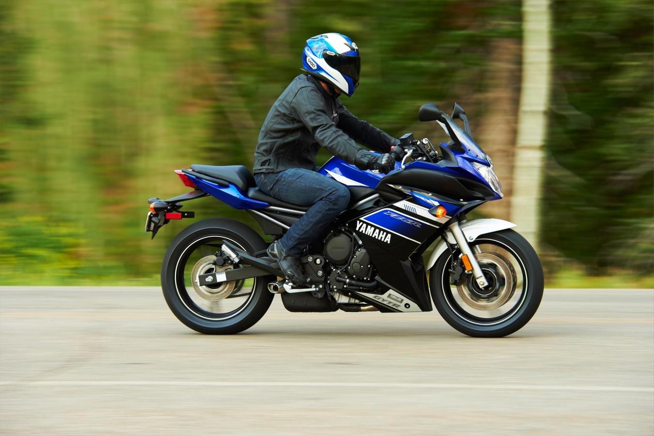 370z Nismo Specs >> 2013 Yamaha FZ6R - autoevolution