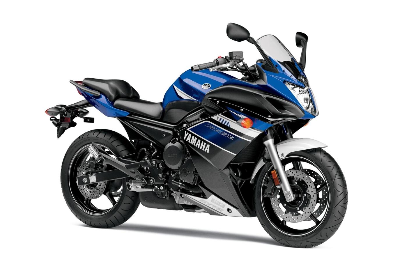 How Many Cc S Is A Yamaha R