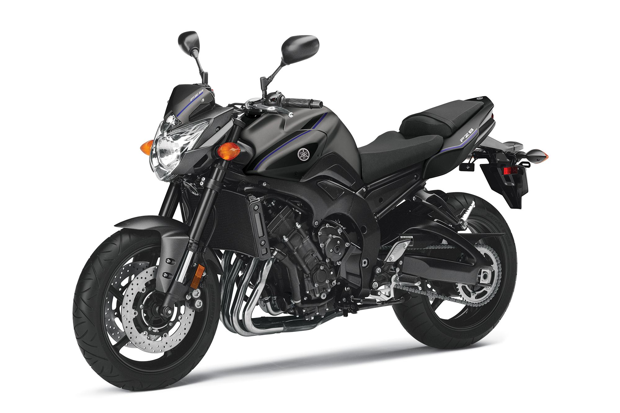 2013 yamaha fz8 the all rounder excellence autoevolution. Black Bedroom Furniture Sets. Home Design Ideas