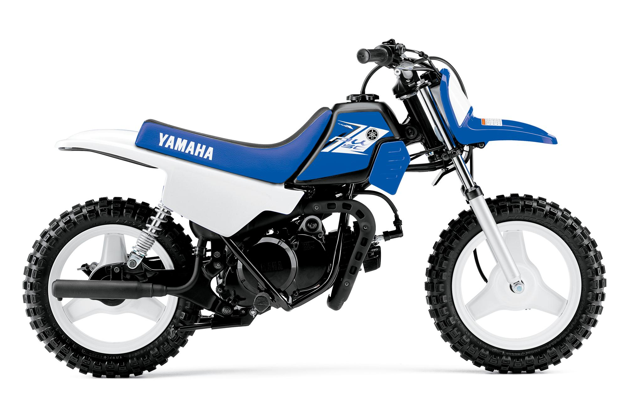 2013 yamaha pw50 the small bike for young champs. Black Bedroom Furniture Sets. Home Design Ideas