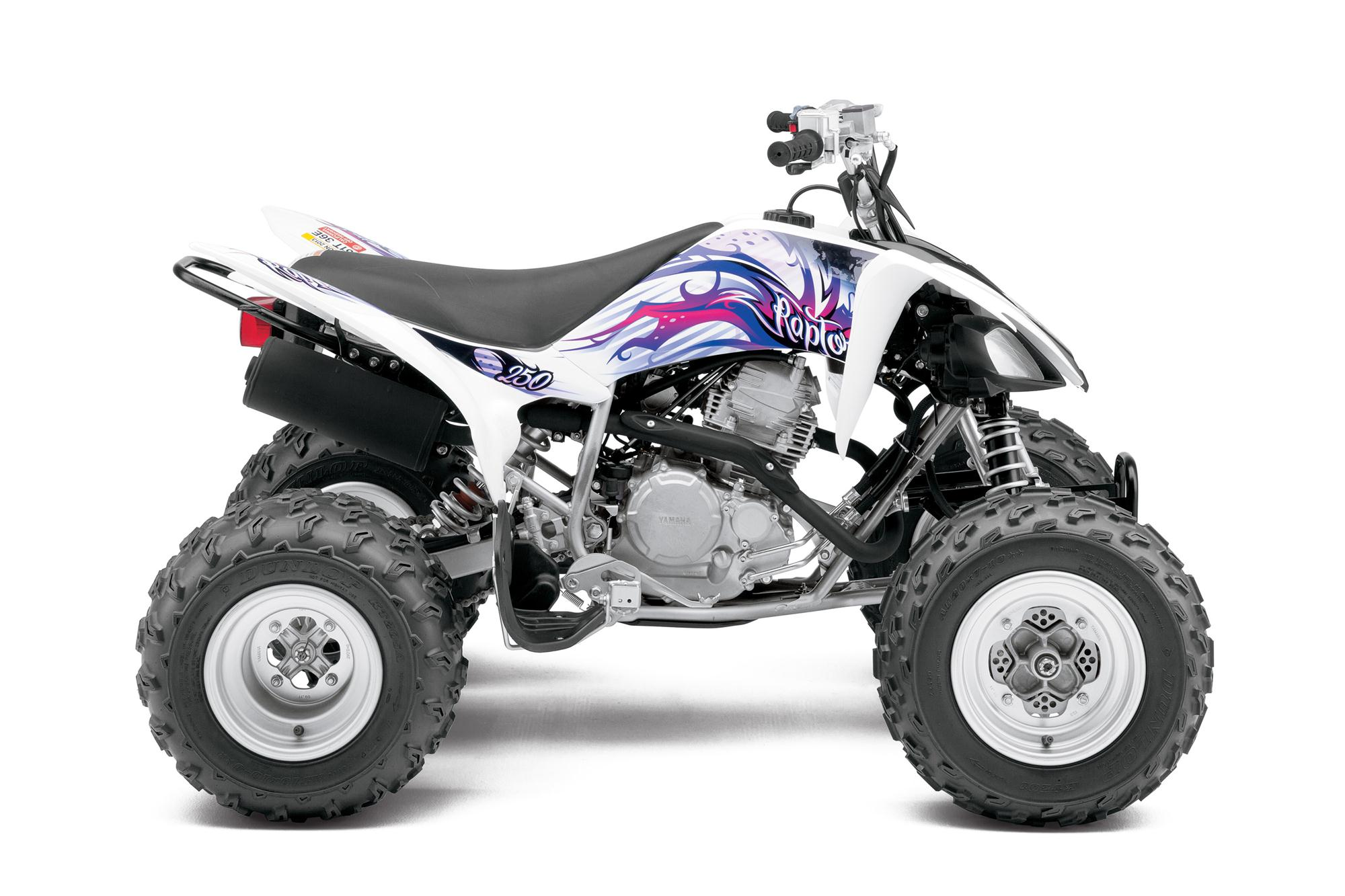 2013 Yamaha Raptor 250 Atv Reviews Videos Pictures And Atv