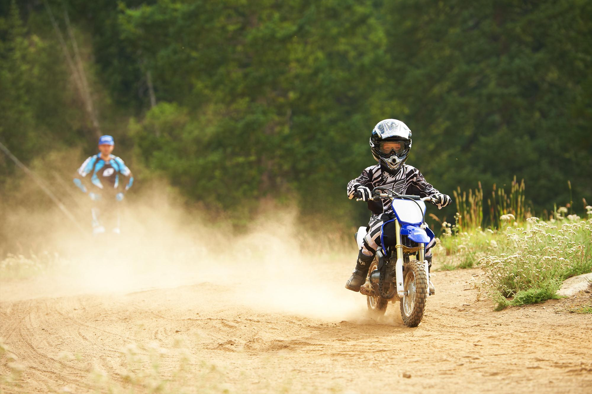 Dirt Bikes Kids Yamaha TT R E photo