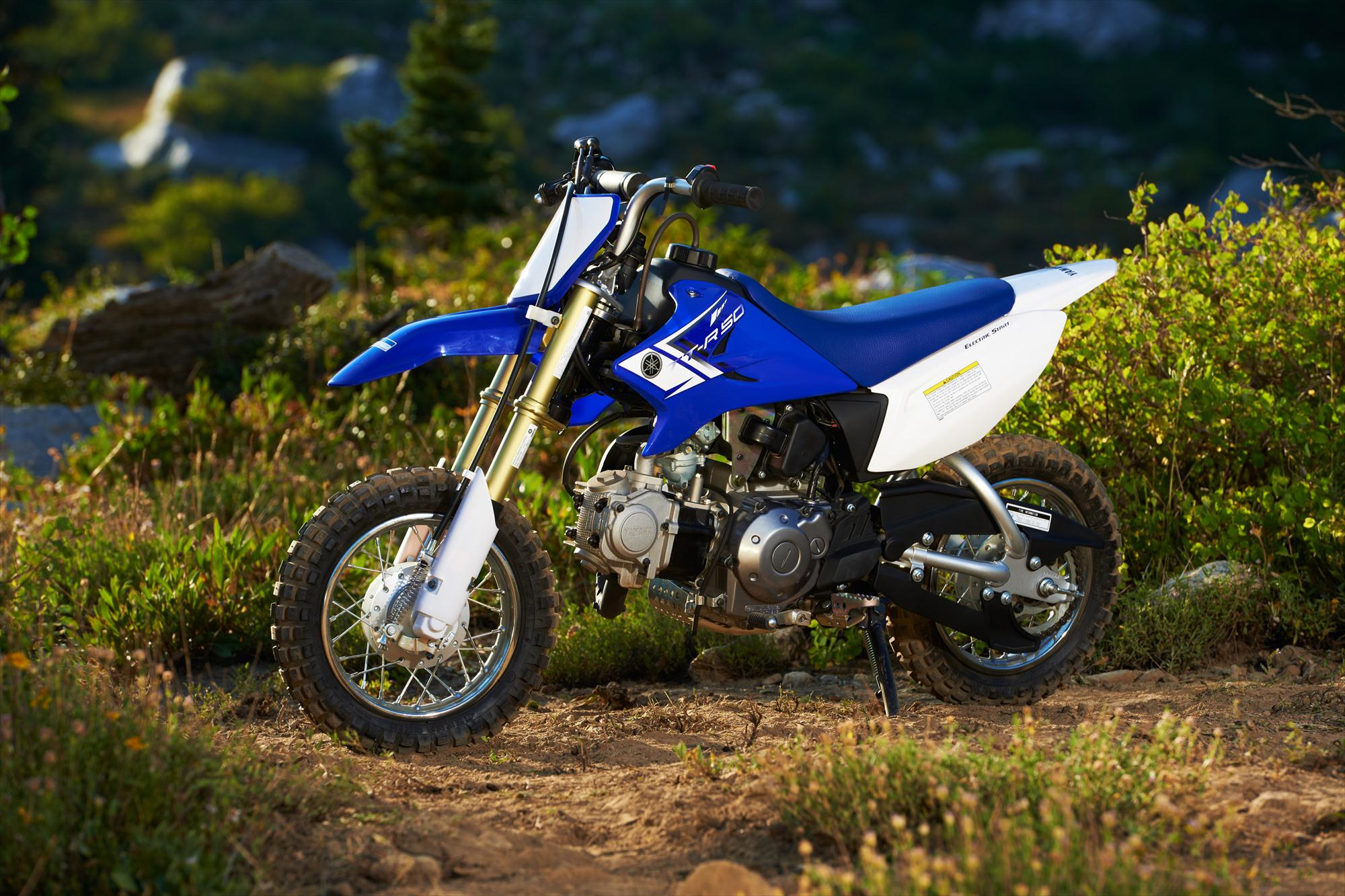 yamaha dirt bikes images - photo #26