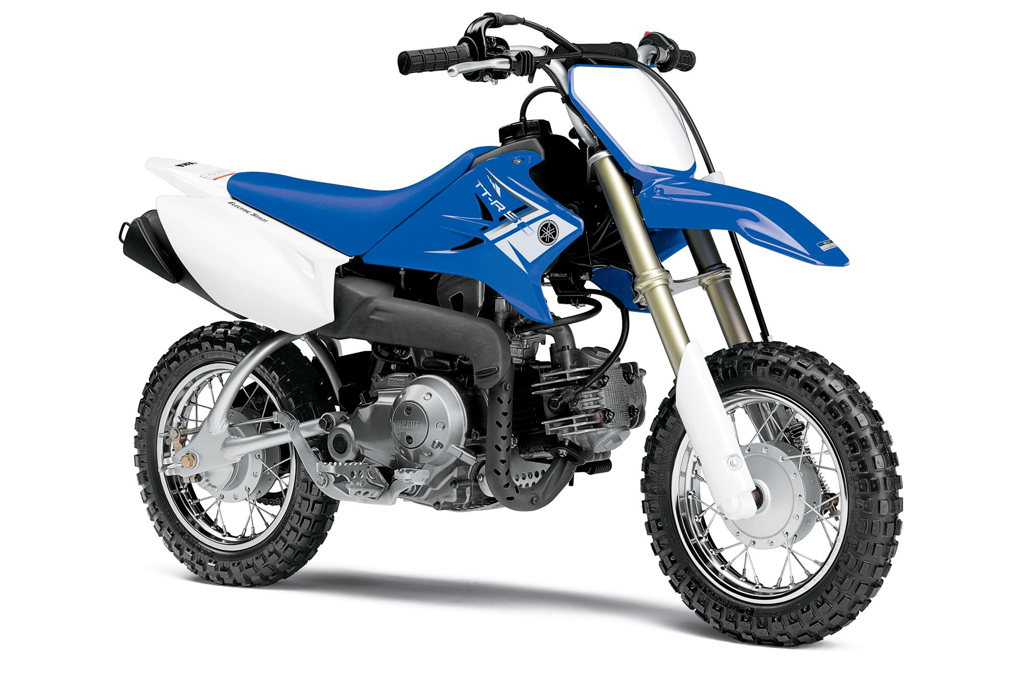 yamaha dirt bikes images - photo #34
