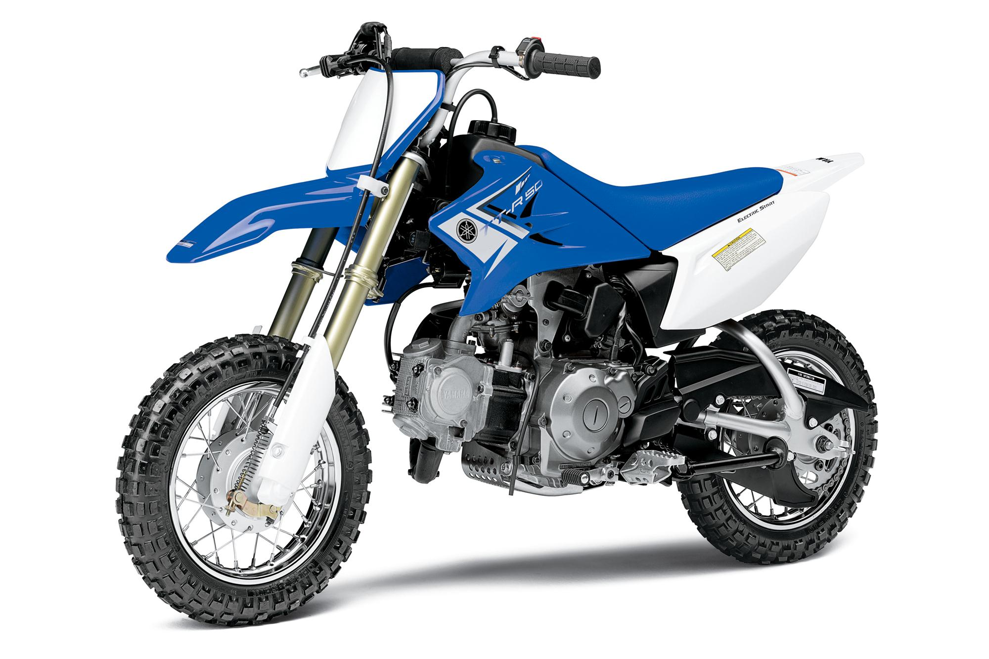Dirt Bikes 4 Kids Yamaha TT R E photo