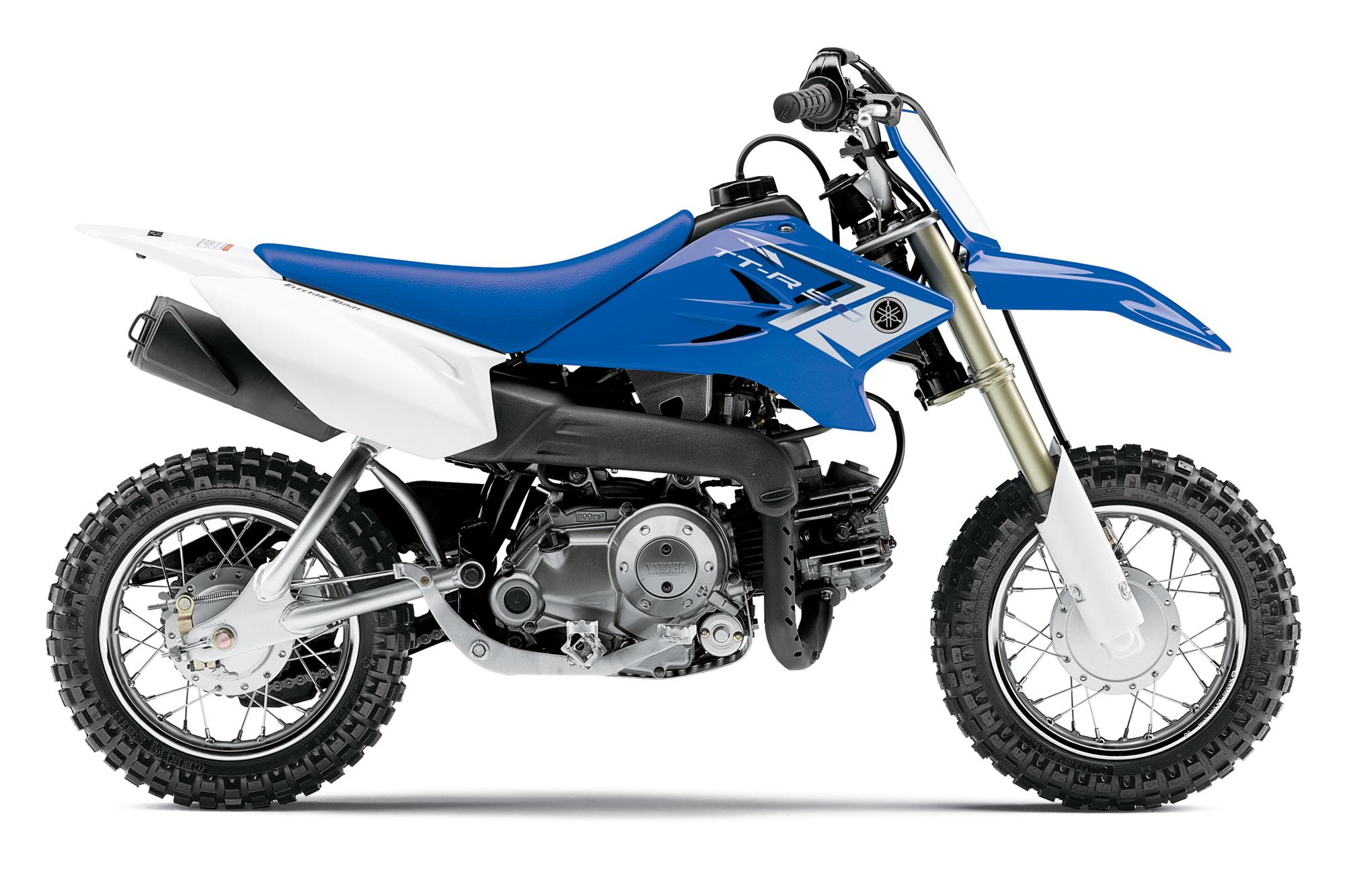 yamaha dirt bikes images - photo #11