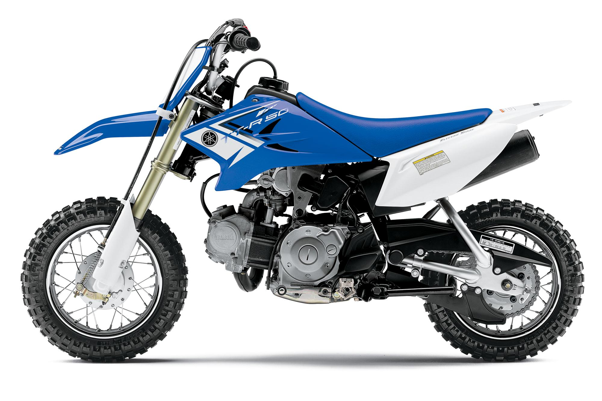 Dirt Bikes For Kids Yamaha TT R E photo