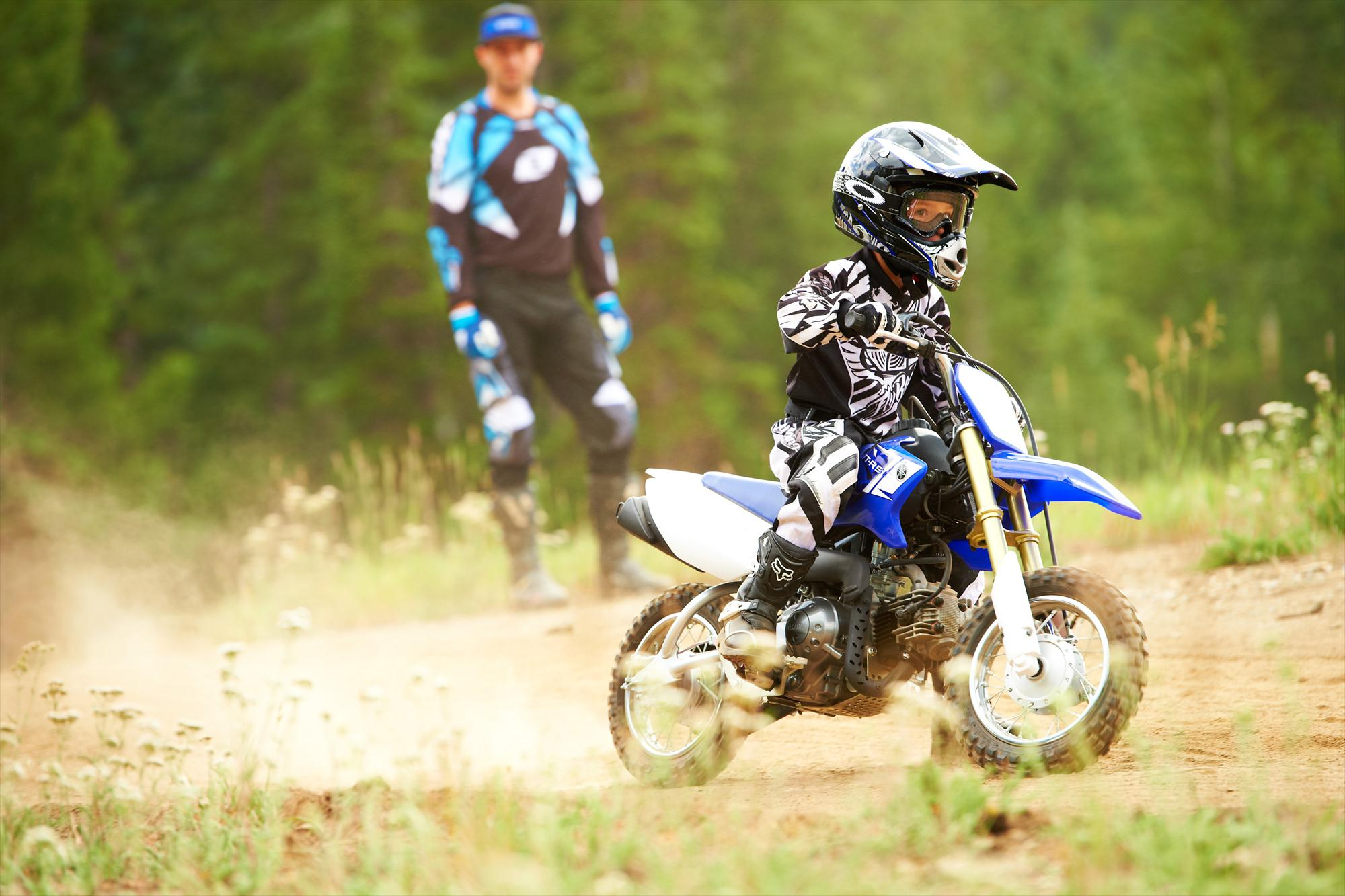 Kids Motocross Gear & Clothing At FreestyleXtreme we make it our mission to provide you with the best quality gear at prices you will love. Shop our large selection of kid's motocross clothing and gear to find the best brands you can rely on to keep your kids safe.