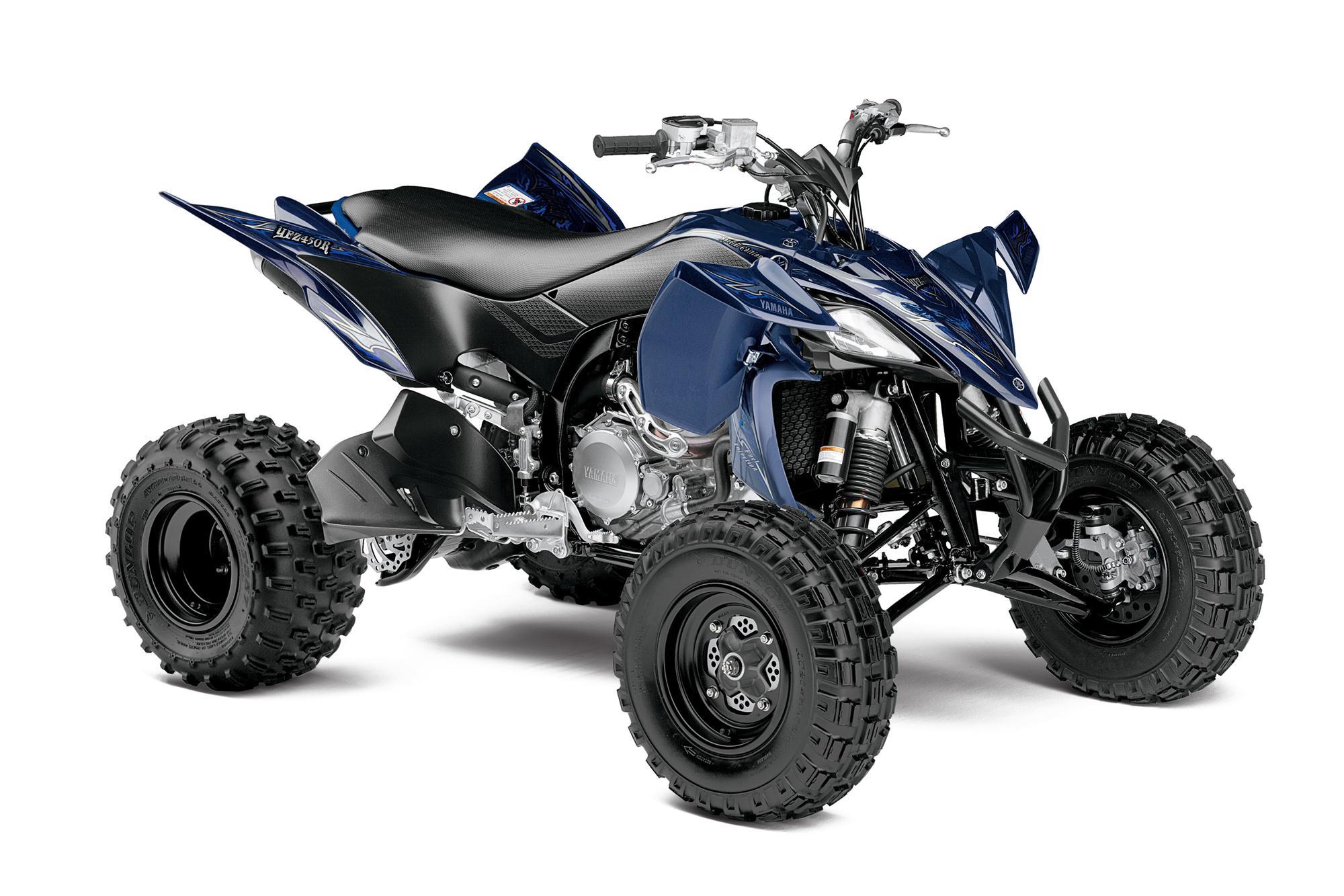 2013 yamaha yfz450r se atv motocross superlative for 2016 yamaha yfz450r se