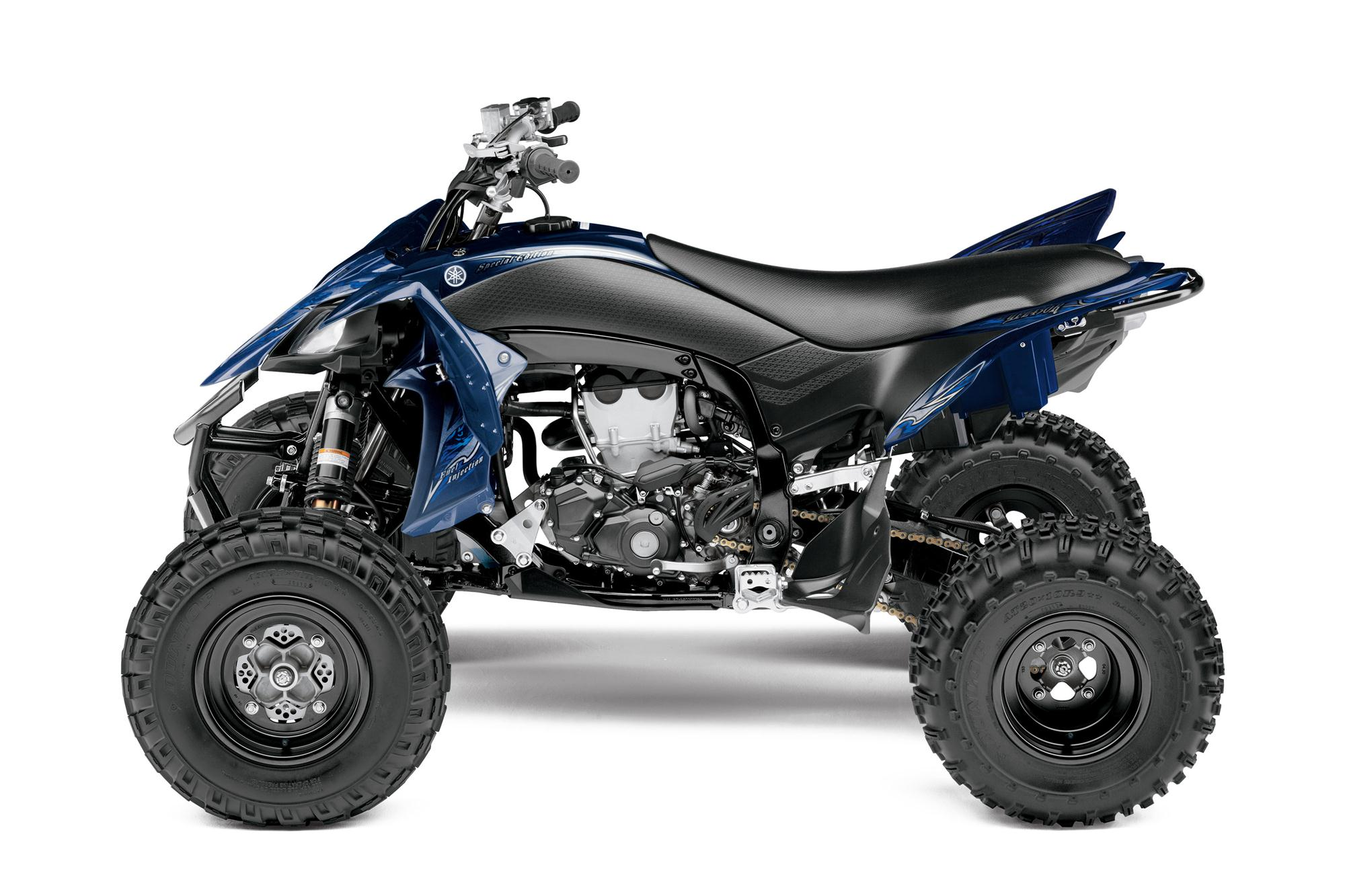 2013 yamaha yfz450r se atv motocross superlative