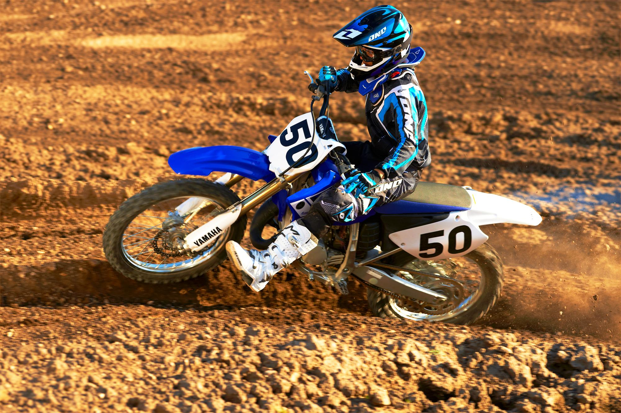 2013 Yamaha Yz125 Race Ready Out Of The Crate Autoevolution