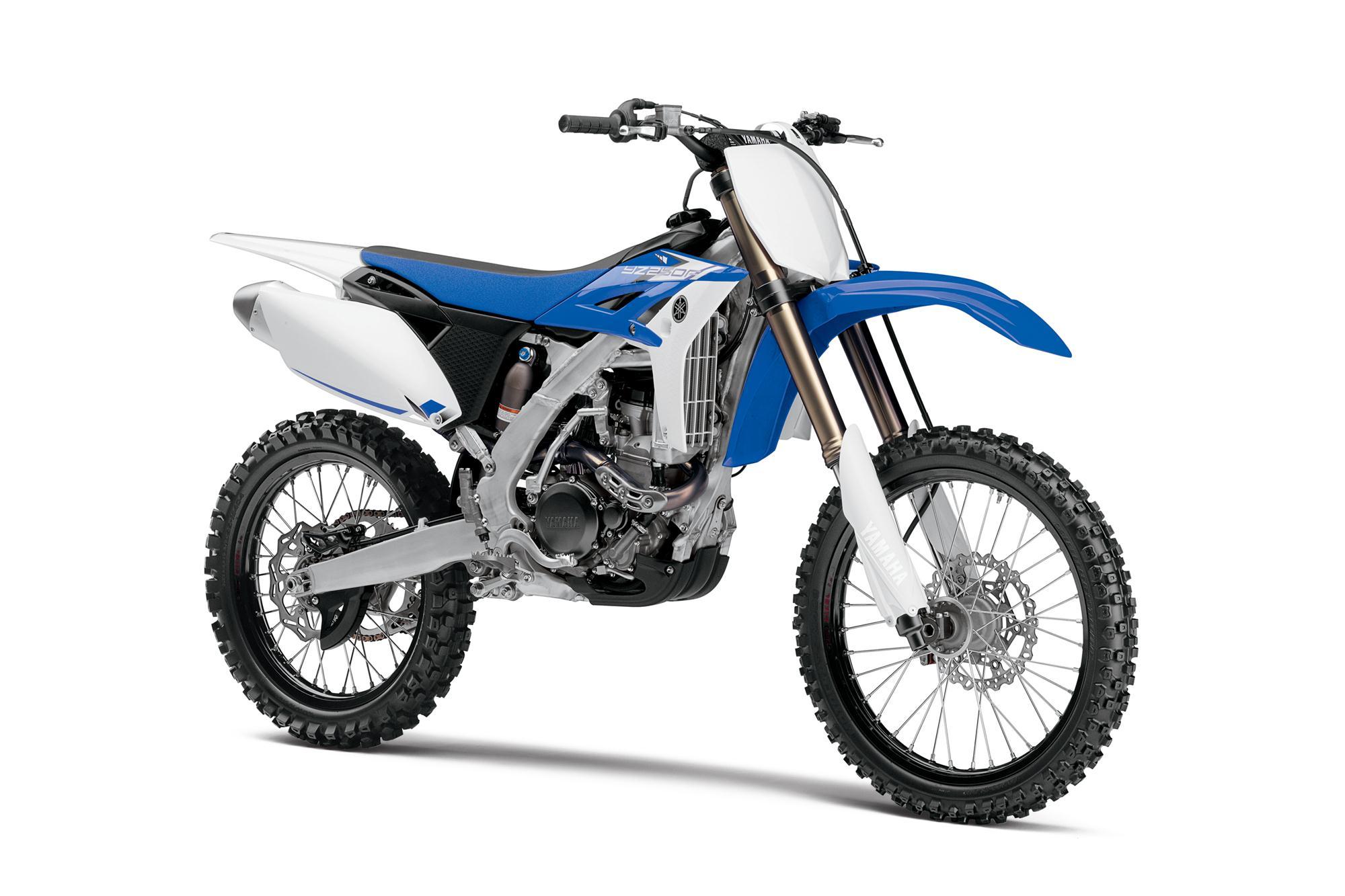 2013 Yamaha Yz250f The Lightweight Dirt Racing Machine Photo Gallery 51207 on 2017 Honda Concept Motorcycles