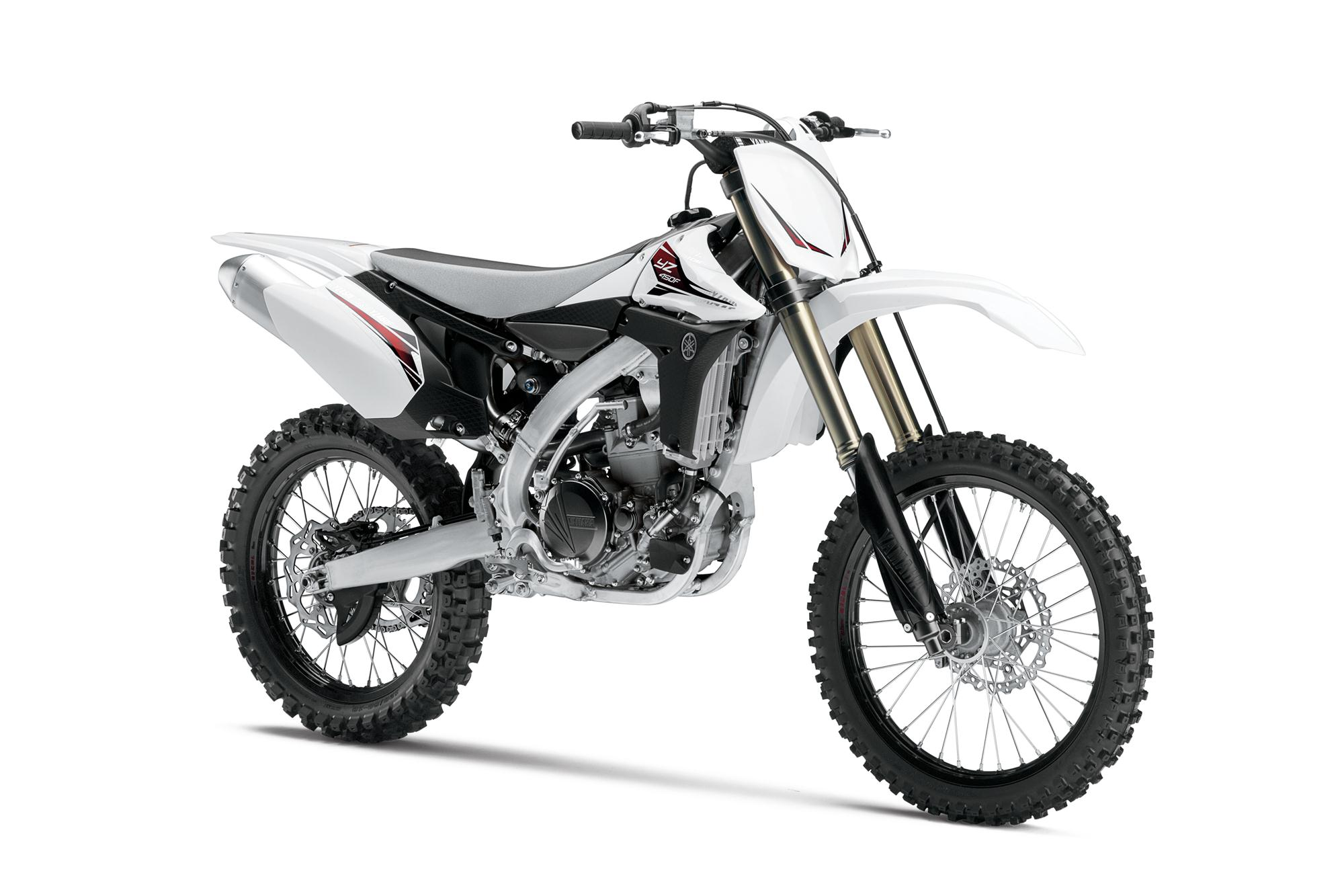 2013 yamaha yz450f  a fun and powerful dirt beast