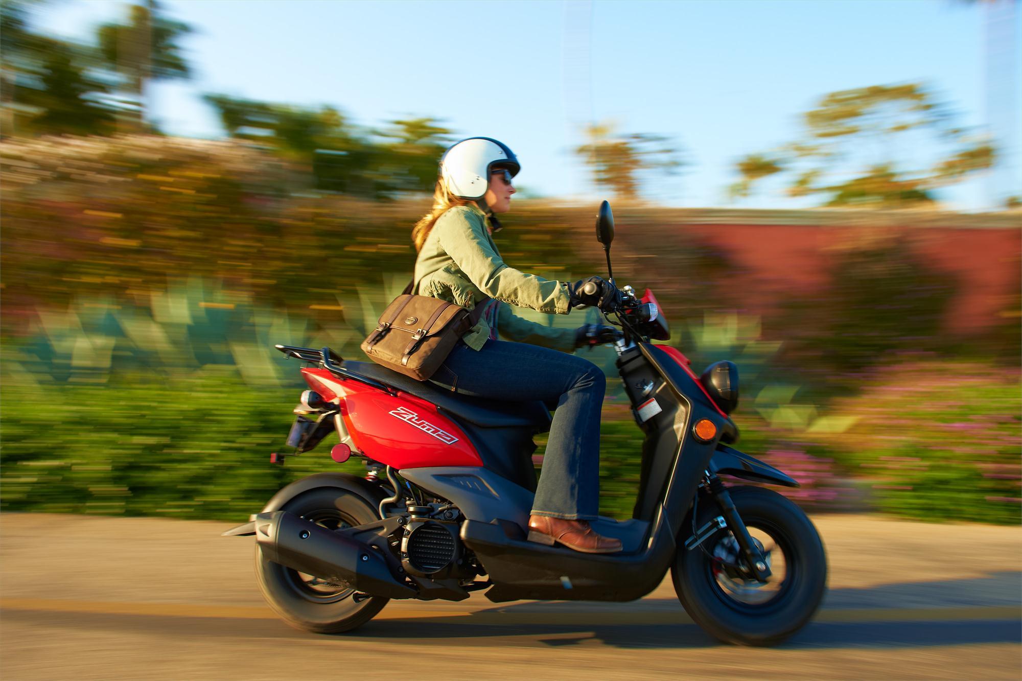 Yamaha Zuma Motor – Fondos de Pantalla