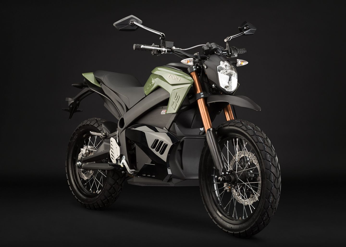 2013 Zero Ds Dual Sport Electric Bike Pricing Autoevolution