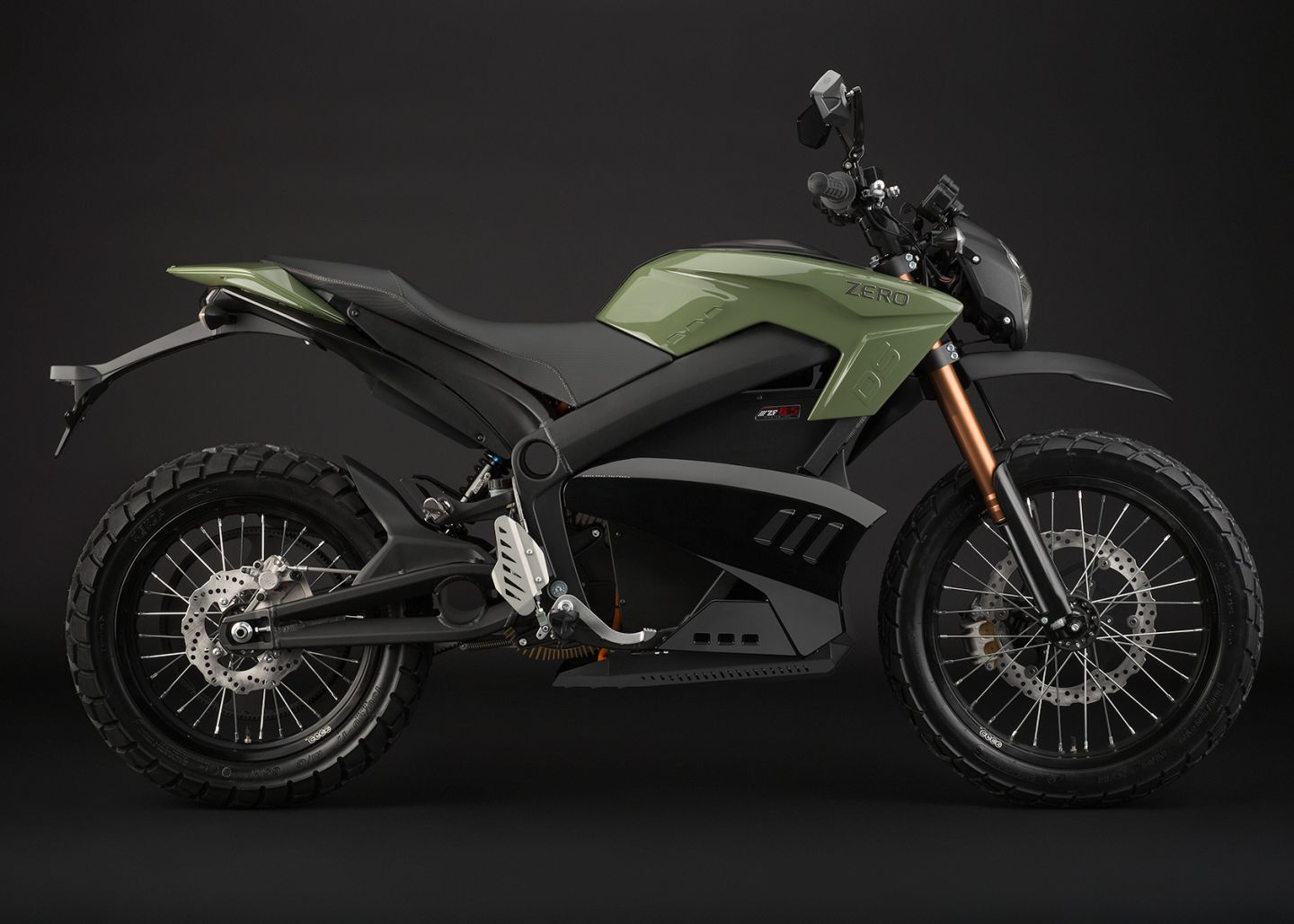 Yamaha Vx Sport >> 2013 Zero DS Dual-Sport Electric Bike Pricing - autoevolution