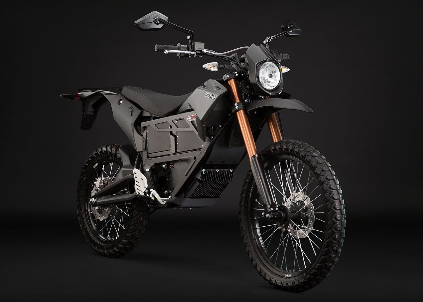 2013 Zero Fx All New Electric Bike Pricing Photo Gallery 50166 on Force Mx Acceleration