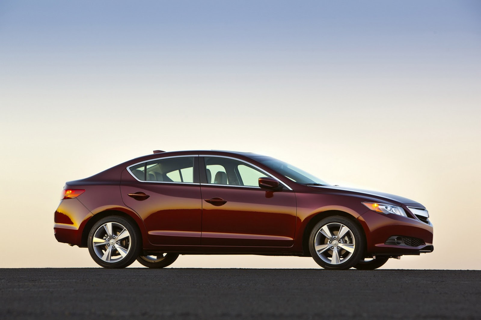 2014 acura ilx pricing announced autoevolution. Black Bedroom Furniture Sets. Home Design Ideas