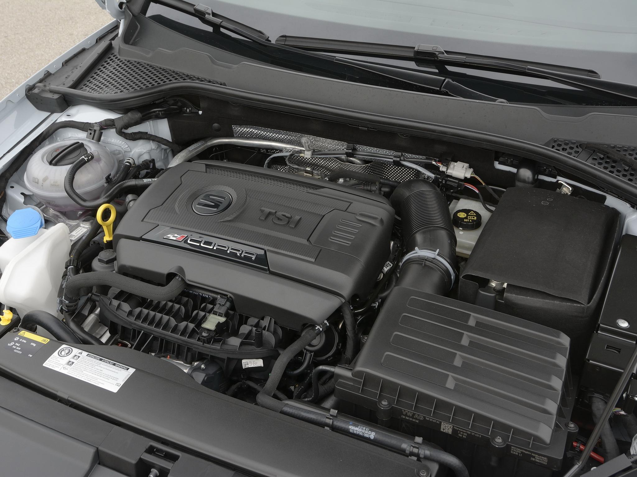 2014 Audi S3, Golf R and Leon Cupra Developing Turbo