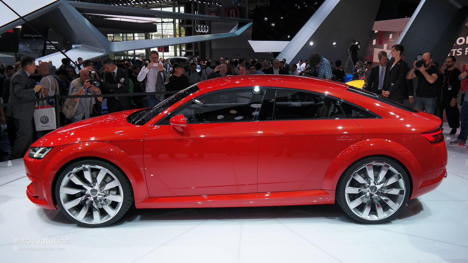 Towbin Dodge Used Cars 2015 audi a3 clubsport quattro concept images photo audi a3 Car Tuning