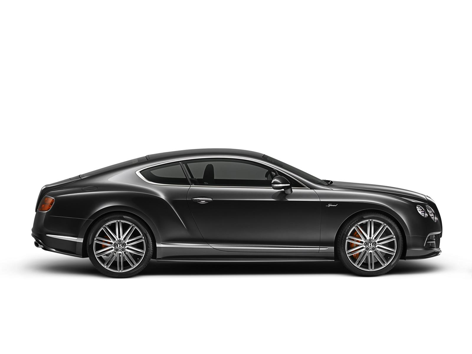 2014 bentley continental gt speed introduced with even more power. Cars Review. Best American Auto & Cars Review